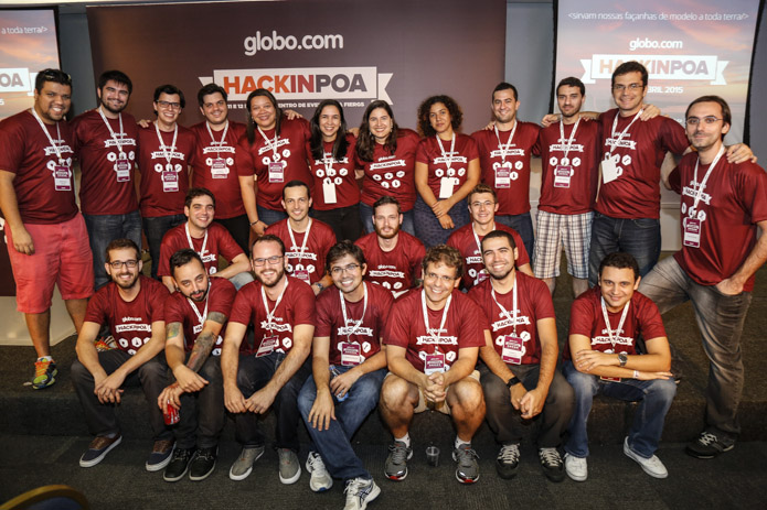 Hack in Poa - Time Globo.com